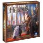 Might & Magic Heroes: Gra planszowa