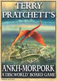 Discworld - Ankh-Morpork Collector's Edition