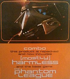 The Phantom League COMBO