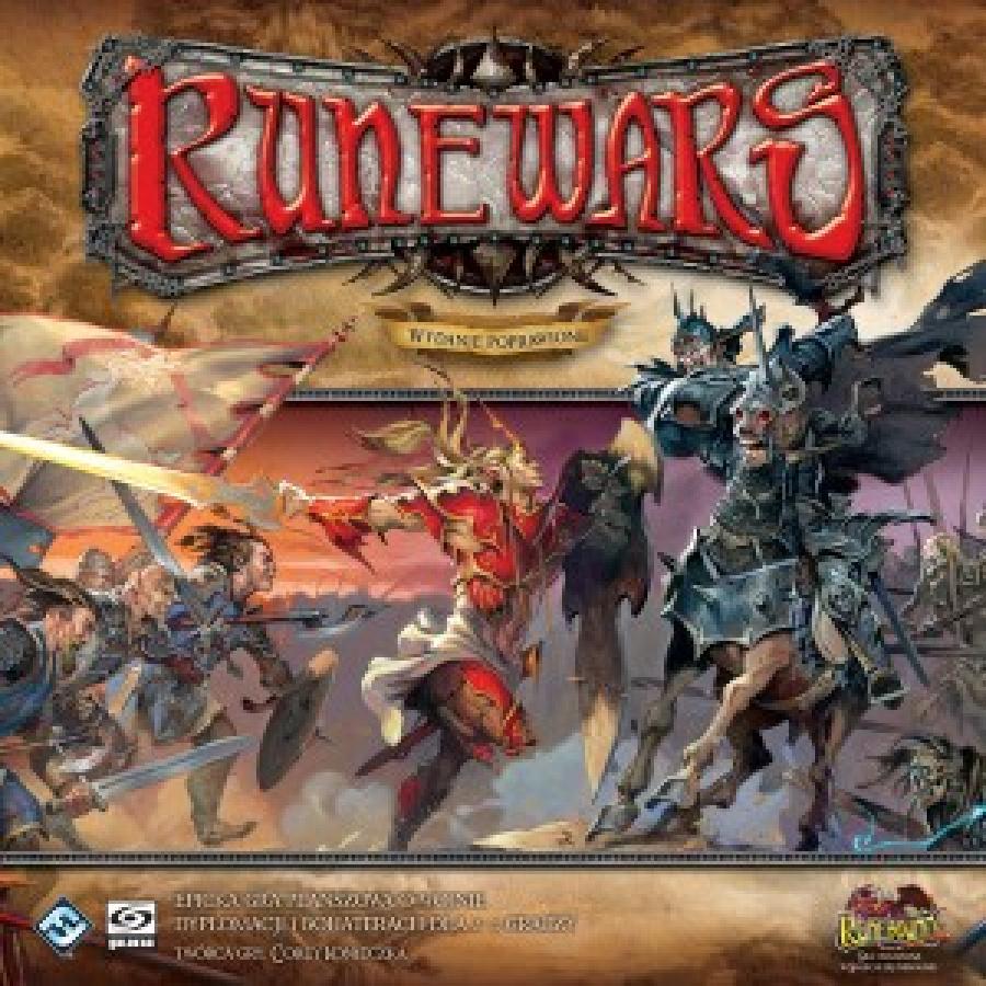 Runewars (wydanie polskie)