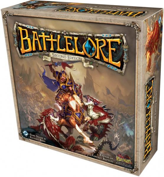 BattleLore (Second Edition)