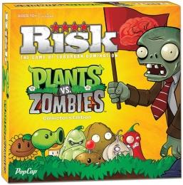 Risk: Plants vs Zombies