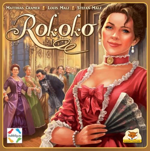 Rokoko (edycja polska)