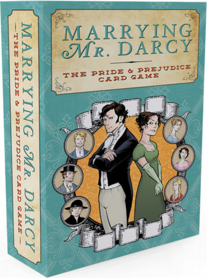 Marrying Mr Darcy