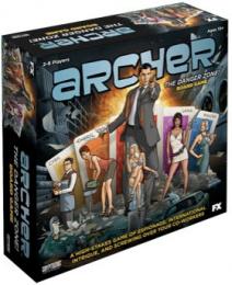 Archer: The Danger Zone