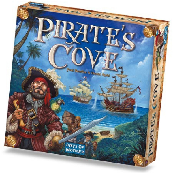 Pirate's Cove (Piracka Zatoka)