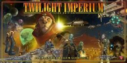Twilight Imperium (3rd edition)