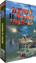 Bitwy II Wojny Światowej 1942-45