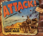 Attack! Boardgame