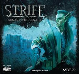Strife (edycja polska)