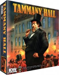 Tammany Hall (stara edycja)