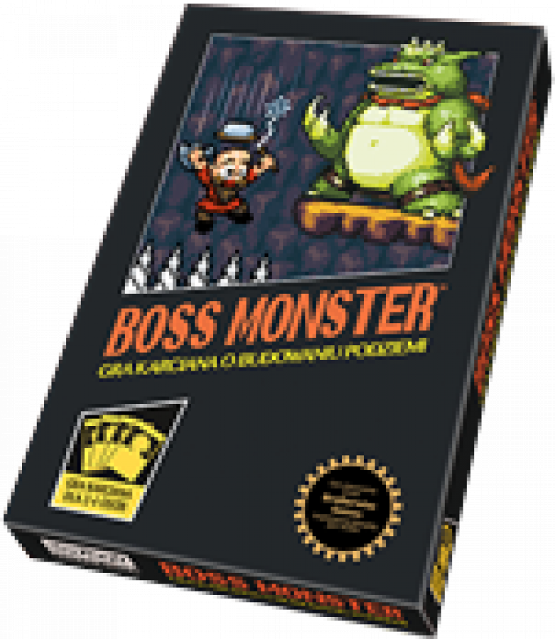 Boss Monster (edycja polska)