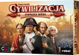 Cywilizacja: Poprzez wieki (3 edycja)