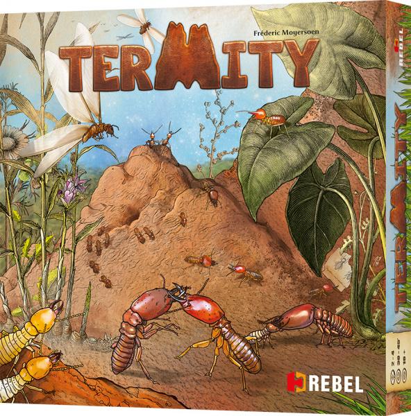 Termity