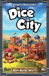 Dice City (edycja angielska)