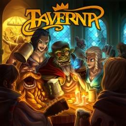 Taverna (edycja angielska)