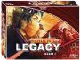 Pandemic Legacy - Edycja czerwona (edycja angielska)