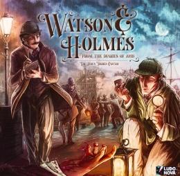 Watson & Holmes (stara edycja)