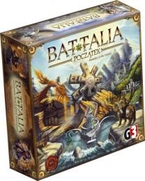 Battalia: Początek