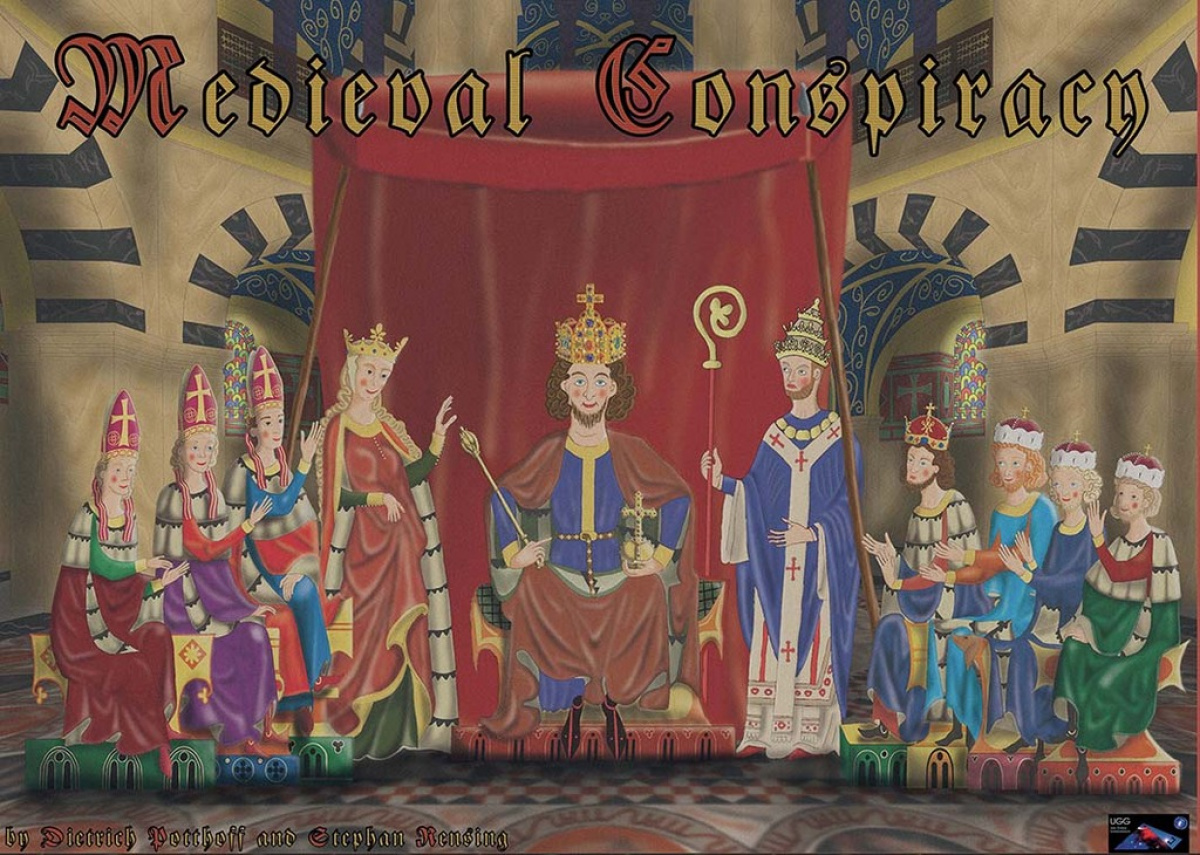 Medieval Conspiracy