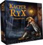 Kacper Ryx i Król Żebraków
