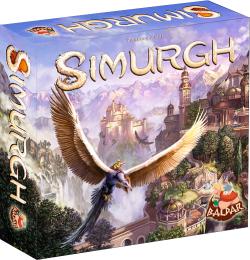 Simurgh (edycja polska)