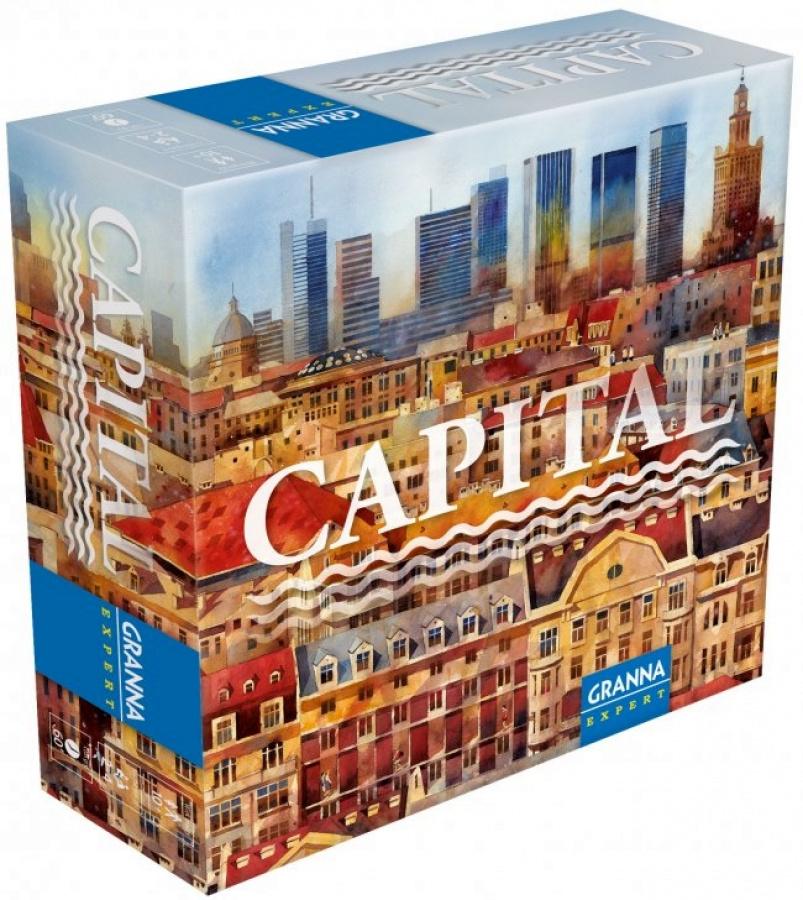 Capital (edycja angielska)
