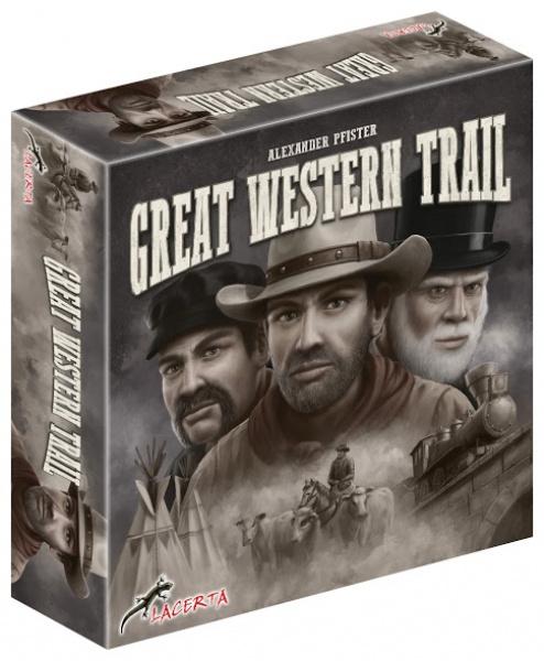 Great Western Trail (edycja polska)