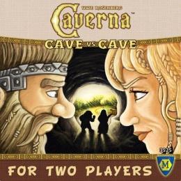 Caverna - Cave vs Cave
