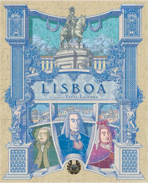 Lisboa (edycja Deluxe)