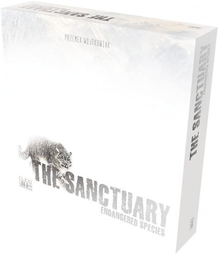 Azyl: Zagrożone gatunki (The Sanctuary: Endangered Species)