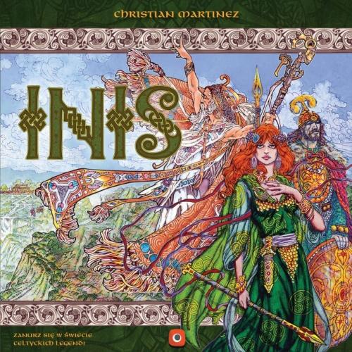 Inis (edycja polska)