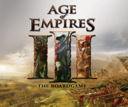 Age of Empires III: Age of Discovery (edycja angielska)
