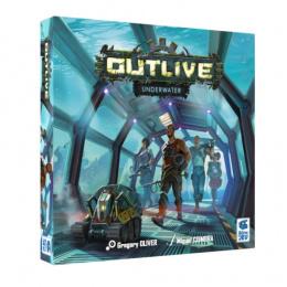 Outlive: Underwater (edycja angielska)