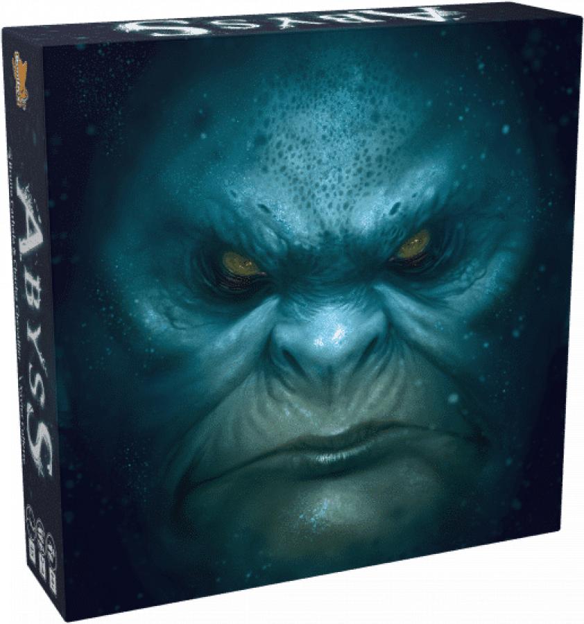 Abyss (edycja angielska)