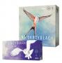 Pakiet ornitologa: Na skrzydłach + Ptaki Europy + Koszulki