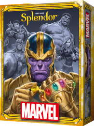 Splendor Marvel