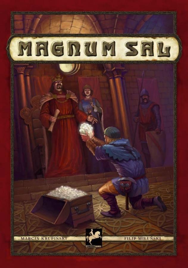 Magnum Sal