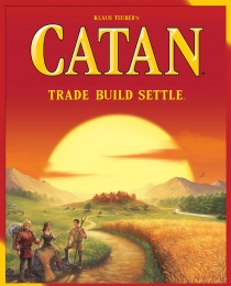Catan (The Settlers of Catan)
