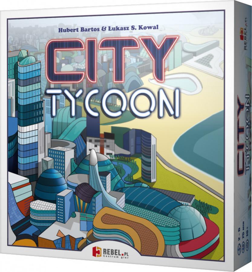 City Tycoon