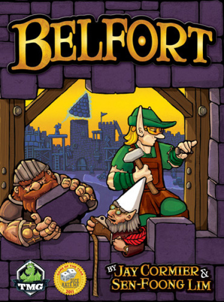 Belfort (edycja angielska)