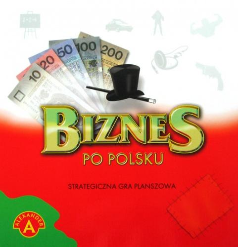 Biznes po polsku średni