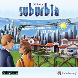 Suburbia (edycja polska)