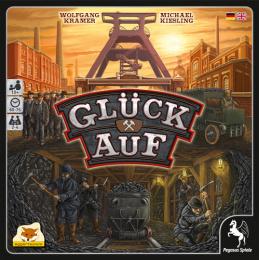 Gluck Auf (Coal Baron)