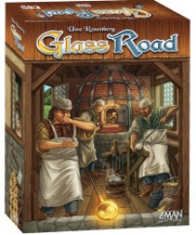 Glass Road