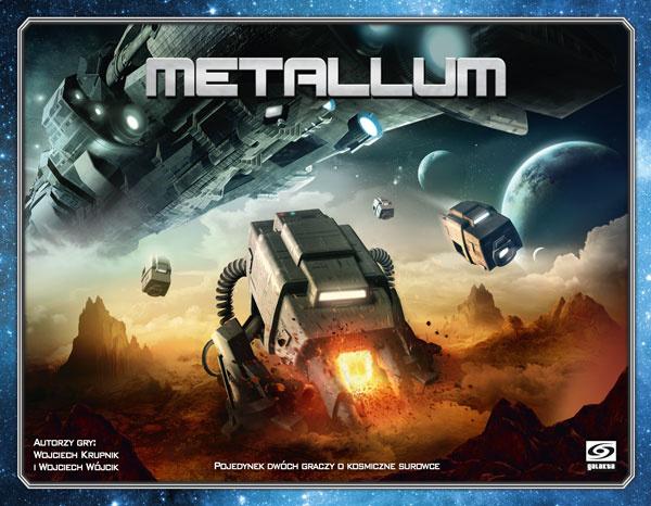 Metallum (edycja polska)