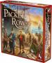 Packet Row (edycja niemiecka)