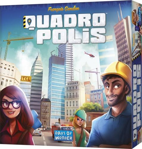 Quadropolis (edycja polska)