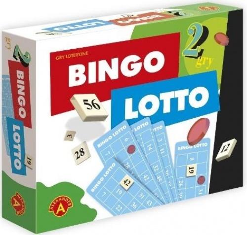 Bingo Lotto