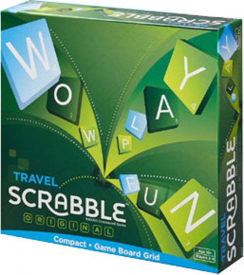 Scrabble Travel (edycja polska)